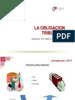 LA OBLIGACION tributaria-9.ppt