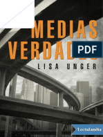 Medias verdades - Lisa Unger