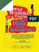 Ryan Filbert Wijaya, S.Sn, ME. - Why Woman as A Trader