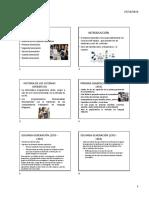 2.- Historia & Componentes y Estructura de Los Sistemas Operativos