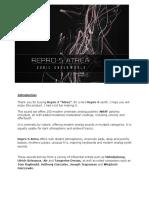 Repro-5 Atrea Manual