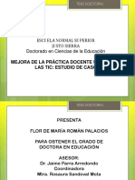 EXAMEN DOCTORAL FLOR. PRESENTACIÓN.ppt