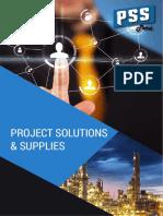 brochure PSS