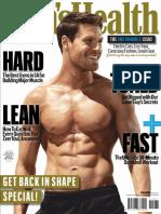 Men's Health South Africa - January 2020 (1).pdf