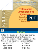 Ejercicios Tolerancias Dimension Ales UPM