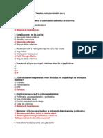 SEGUNDO PARCIAL OFTALMOLOGÍA