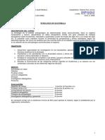 programa etnología de guatemala 2009