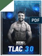 TLAC 3.0 - Strength Handbook