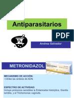 Antiparasitarios Expo