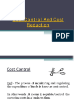 cost reduction.pptx