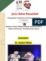 01 Jurus Sehat Rasululllah - Zaidul Akbar.pdf