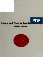 N. David Mermin - Space and Time in Special Relativity-McGraw-Hill, Inc. (1968).pdf