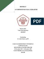 Referat Ginjal dan Hipertensi pada Geriartri - Vania.docx
