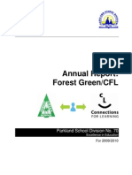 Forest Green/CFL AERR