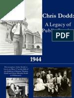 """Chris Dodd"