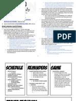 LUKE Wk. 4 Leader Guide