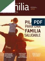 Revista Familias de Esperanza