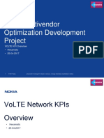 HL5 Performance Analysis Guideline -Volte KPI_NEW