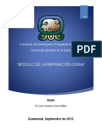 Módulo Reparación Digna-1