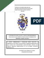 TII_Maj Inf Rainho Carvalho_Integracao numa Aliança_VF