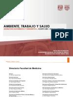 AMBIENTE, TRABAJO Y SALUD (1)