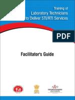 Lab Tech Facilitator Guide