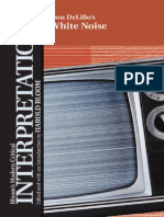 Don DeLillo - White noise, modern critical interpretations.pdf