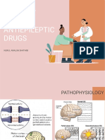 CME EPILEPSY AND ANTIEPILEPTIC DRUGS