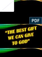 The-Best-gift-for-GOd.pptx