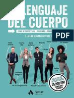 Comunicacion No Verbal Pease, Allan - El Lenguaje Del Cuerpo (Completo, Edición Antigua 1997)-