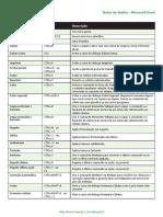 Teclas-de-Atalho-Excel