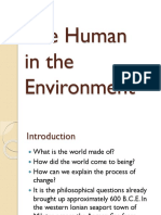 The Human ENVIRONMENT.pptx