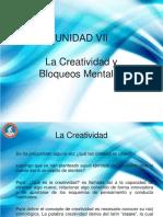 Creatividad y Bloqueos Mentales.ppsx
