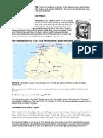 Ibn Battuta Salt Mines