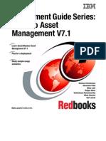 Maximo 7.1 Deployment Guide