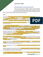 10 MMDA vs. Jancom G.R. No. 147465 Jan. 30 2002. Original Decision Summary