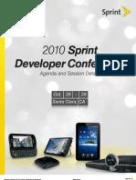 2010_Program Guide_Updated 10.18 FINAL
