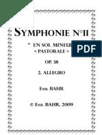 [Free com Bitang Jean Eric Symphonie Sol Mineur Pastorale 17195