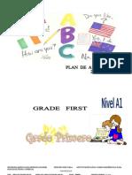 Plan de Aula de Ingles.