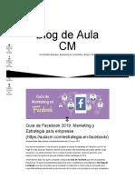 Guía de Facebook 2019_ Marketing y Estrategia para empresas
