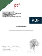 king spring 2020 ap syllabus