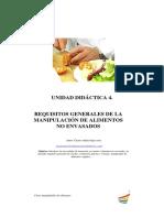 UNIDAD+DIDÁCTICA+4.+REQUISITOS+GENERALES+DE+LA+MANIPULACIÓN+DE+ALIMENTOS+NO+ENVASADOS