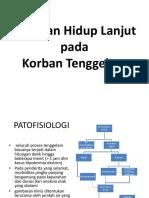 Penatalaksanaan Tenggelam Di ICU LS