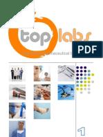 Toplabs Catalog 1