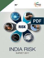 India-Risk-Survey-2017-Report