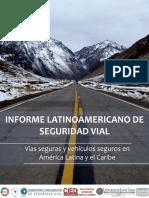 2 Informe Latinoamericano de seguridad vial. Vias y vehiculos seguros. (1)