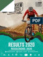 4 Stage MTB Race Lanzarote 2020 - 1