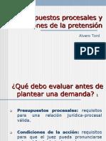 Presupuestos_Procesales