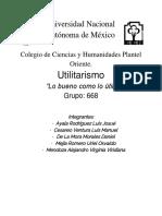 Utilitarismo (Final).pdf