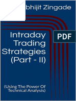 Intraday Trading Strategies (Pa - Abhijit Zingade